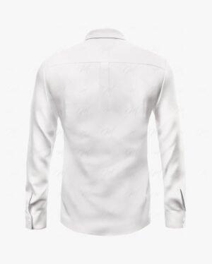 Dress shirt mockup